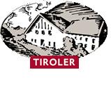 Speckeria Innsbruck Altstadt Logo